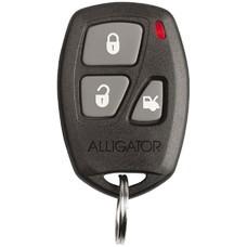 Автосигнализация ALLIGATOR A-1s [A-1S]