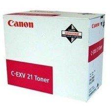 Тонер Canon C-EXV21 0454B002 пурпурный туба 260гр. для принтера IRC2880/3380/3880