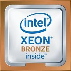 Процессор для серверов INTEL Xeon Bronze 3106 1.7ГГц