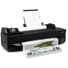 "Плоттер HP Designjet T120 24in e-Printer 2018ed (CQ891C) A1/24"" (без подставки)"