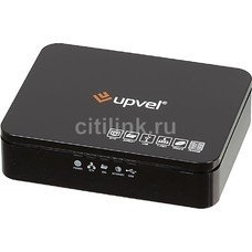 Маршрутизатор UPVEL UR-101AU, ADSL2+ (Annex A)