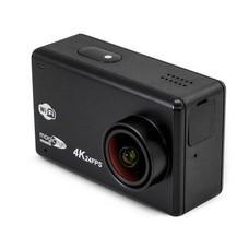 Экшн-камера GMINI MagicEye HDS8000 4K, WiFi, черный
