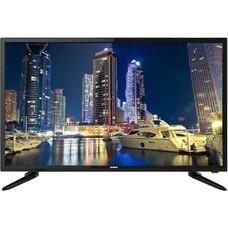 "LED телевизор DIGMA DM-LED24R201BT2 ""R"", 24"", HD READY (720p), черный"