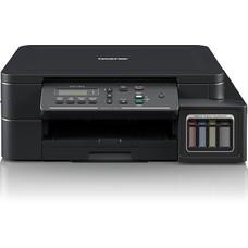 МФУ струйный BROTHER InkBenefit Plus DCP-T310, A4, цветной, струйный, черный [dcpt310r1]