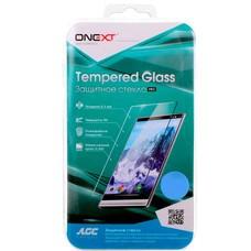Защитное стекло для экрана ONEXT для LG G6, 1 шт, прозрачный [41268]