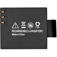 Аккумулятор AC ROBIN АК-00000756, Li-Ion, 1050мAч, для экшн-камер ZED2