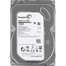"Жесткий диск SEAGATE ST1000VM002, 1Тб, HDD, SATA III, 3.5"""