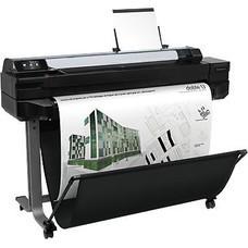 """Плоттер HP Designjet T520 e-printer (CQ893B) A0/36"""""""