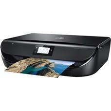 МФУ струйный HP DeskJet Ink Advantage 5075 AiO, A4, цветной, струйный, черный [m2u86c]