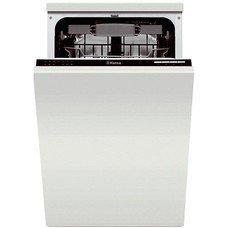 Посудомоечная машина узкая HANSA ZIM436EH, белый [ZIM 436 EH]