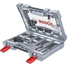 Набор бит BOSCH Premium Set-105, 105шт [2608p00236]