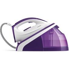 Паровая станция PHILIPS HI5912/30, фиолетовый / белый