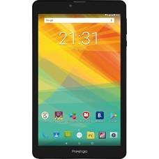 Планшет PRESTIGIO Muze 16 3G, 1GB, 16GB, 3G, Android 7.0 черный