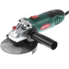 Углошлифовальная машина Hammer Flex USM650LE 650Вт 11500об/мин рез.шпин.:M14 d=125мм [498581]