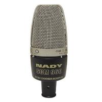 Акустические микрофоны