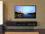 Подключение и установка телевизора
