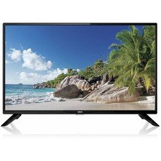 "LED телевизор BBK 32LEM-1045/T2C ""R"", 32"", HD READY (720p), черный"