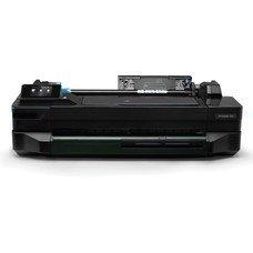 "Плоттер HP Designjet T120 24in e-Printer 2018ed, 24"" [cq891c]"
