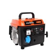 Бензиновый генератор PATRIOT GP 910, 220 В, 0.8кВт [474101519]