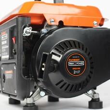 Бензиновый генератор PATRIOT SRGE 950, 220 В, 0.8кВт [474103119]