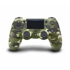 Беспроводной контроллер SONY Dualshock 4 V2 (CUH-ZCT2E), для PlayStation 4, камуфляж [ps719895152]