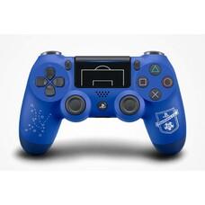 Беспроводной контроллер Sony Dualshock 4 V2 CUH-ZCT2E синий для: PlayStation 4 (PS719917564)