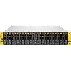 Дисковая полка HPE SpB M6710 2.5 SAS SAS Drive Enclosure Special Bundle (TCH152277) (QR490A)