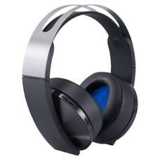 Беспроводная гарнитура SONY CECHYA-0090, для PlayStation 4, черный [ps719812753]