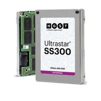 "SSD накопитель HGST Ultrastar SS300 HUSMM3280ASS204 800Гб, 2.5"", SAS [0b34954]"