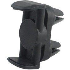 Держатель Wiiix HT-31V-2 черный для смартфонов