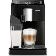 Кофемашина Philips EP3558/00 черный