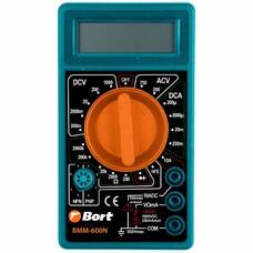 Мультиметр BORT BMM-600N [91271167]