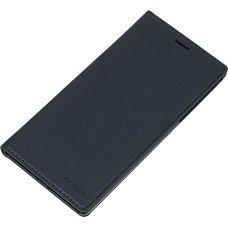 Чехол (флип-кейс) NOKIA Slim Flip, для Nokia 3, синий [1a21m1p00va]