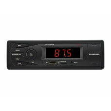 Автомагнитола SOUNDMAX SM-CCR3064F, USB, microSD/TF