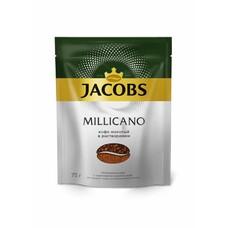Кофе растворимый JACOBS MONARCH Millicano,  75грамм [8050065]