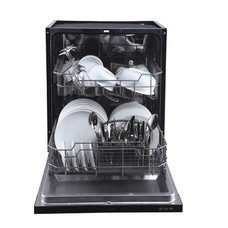 Посудомоечная машина полноразмерная LEX PM 6042, черный