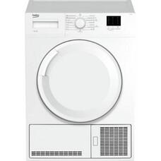 Сушильная машина Beko DU7111GAW кл.энер.:B макс.загр.:7кг белый