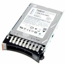 "Жесткий диск Lenovo 1x1.2Tb SAS 10K 7XB7A00027 Hot Swapp 2.5"""