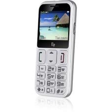 Мобильный телефон FLY Ezzy 9, белый [10510]