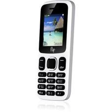 Мобильный телефон FLY FF180, белый [10459]