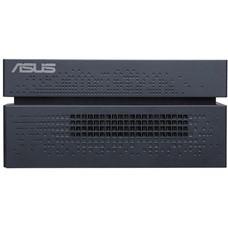 Неттоп ASUS VivoMini VC66-B010Z, Intel Core i5 7400, DDR4 4Гб, 500Гб, Intel HD Graphics 630, Windows 10, черный [90ms00y1-m00100]