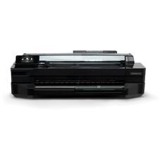 """Плоттер HP Designjet T520 e-Printer 2018ed (CQ890E) A1/24"""" (без подставки)"""