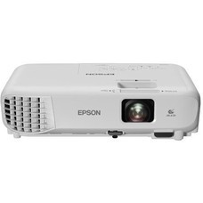 Проектор EPSON EB-X400 белый [v11h839140]
