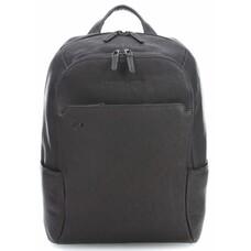 Рюкзак Piquadro Black Square CA3214B3/TM красный натур.кожа