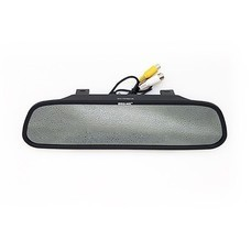 """Автомобильный монитор Sho-Me Monitor-M50 4.3"""" 16:9 480x272 3Вт"""