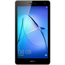 Планшет HUAWEI MediaPad T3 7.0, 1GB, 16GB, 3G, Android 7.0 серый [53010adp]