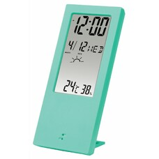Термометр HAMA TH-140, мятный [00176916]