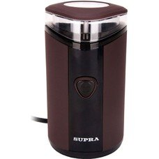Кофемолка SUPRA CGS-311, коричневый [11911]