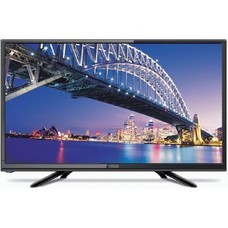 "LED телевизор POLAR 55LTV7011 ""R"", 22"", FULL HD (1080p), черный"