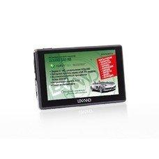"GPS навигатор LEXAND SA5 HD, 5"", авто, 4Гб, Прогород Россия + 60 стран, черный"